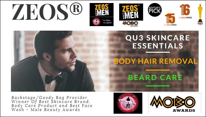 We think looking good should be simple and fun, with our great range of male grooming products.