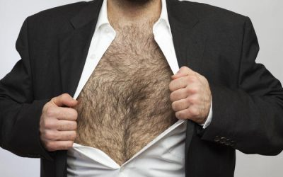 Smooth operator – waxing and why modern man should forget the fuzz