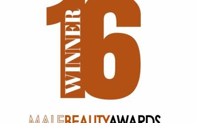 ZEOS QU3 Face Wash Wins Best Face Wash at the Male Beauty Awards 2016