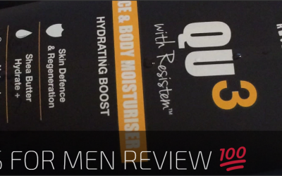 ZEOS FOR MEN REVIEW By Newstyler12