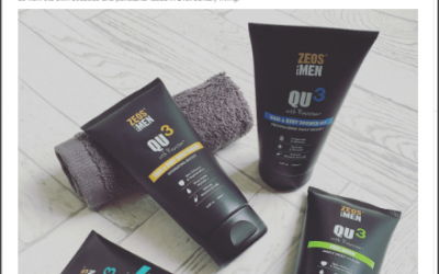 Affordable and Effective Skincare from Zeos for Men – Review By Joshwa Saint James
