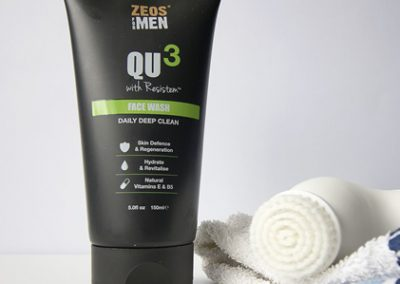 Zeos+QU3+Face+Wash