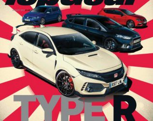 ZEOS QU3 Re Features In BBC Top Gear Magazine