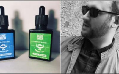 ZEOS Beard Oil Review By Top Reviews4U